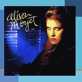 Alison Moyet - Alf [CD] USA import