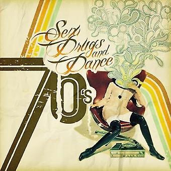 Sex narkotika & 70's dansemusikk - Sex narkotika & 70's dansemusikk [DVD] USA import