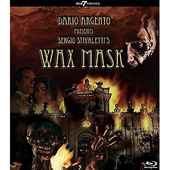 Wax Mask [DVD] USA import