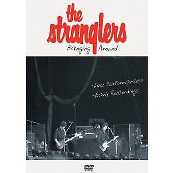 Stranglers - Stranglers: Hængende omkring [DVD] USA import