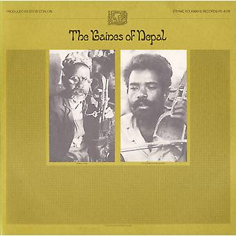 Gaines of Nepal - Gaines of Nepal [CD] USA import