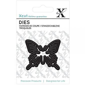 Xcut Mini Butterfly dør