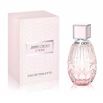 Jimmy Choo Jimmy Choo l'eau Eau De Toilette Spray
