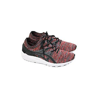 Asics Gel-Kayano Trainer Knit (Carbon/Black)