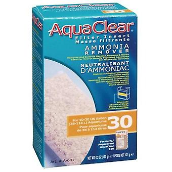 AquaClear Filter fügt Amrid 30