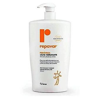 Repavar Pediatric Repavar Moisturizing Milk 750 Ml