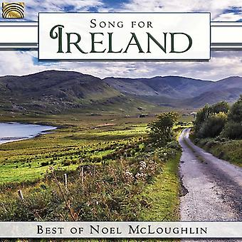 Noel McLoughlin - Song for Ireland [CD] USA import
