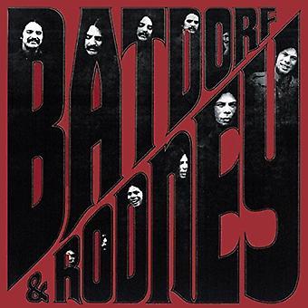 Batdorf & Rodney - Batdorf & Rodney-Batdorf & Rodney (Rem [CD] USA import
