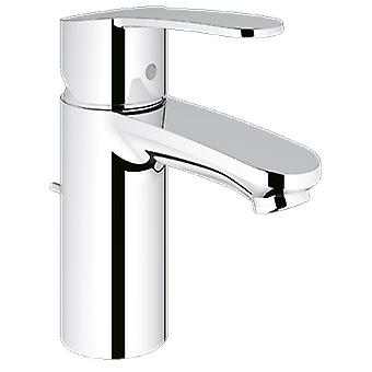 Grohe Eurostyle Cosmo sink 35mm vaciador S (Home , Bathroom , Water tap , Sink)