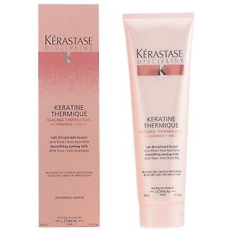 Kerastase Thermique Keratin Cream 150 Ml (Hair care , Styling products , Treatments)