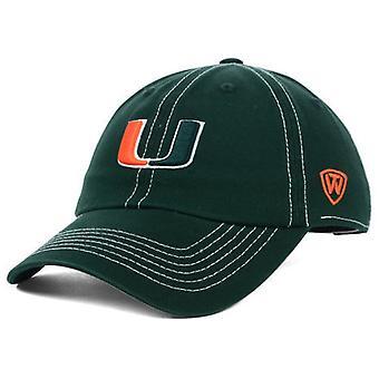 Miami Hurricanes NCAA TOW