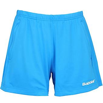 Babolat Short Match Core Girls turquoise 42S1462-111