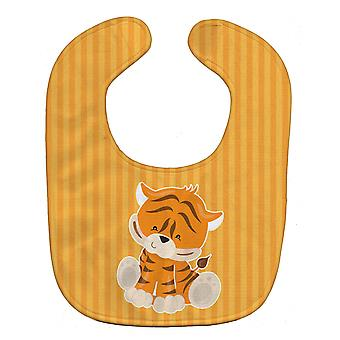 Carolines Treasures  BB8611BIB Tiger Baby Bib