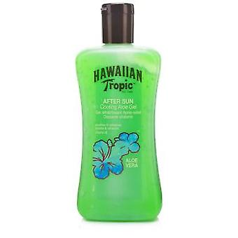 Hawaiian Tropic Arrefecer Aloe After Sun Gel (Cosmética , Corporal , Protetor solar)