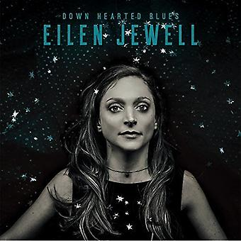 Eilen Jewell - ned Hearted Blues [CD] USA import