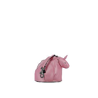 Coach ladies 22939DKE45 pink LEDER wallets