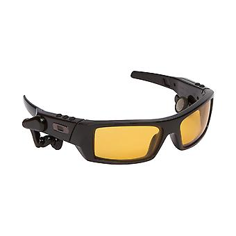 Best SEEK Replacement Lenses for Oakley THUMP 2 HI Yellow Grey 100% UV