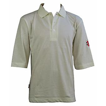 GRAY-NICOLLS Super Cricket Shirt 3/4