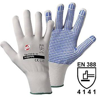 Nylon Protective glove Size (gloves): 7, S EN 388 CAT II