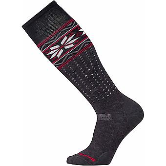 Smartwool PhD Slopestyle Medium Wenke - Charcoal