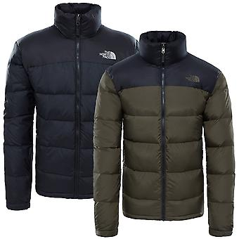 De north face jas Nuptse 2