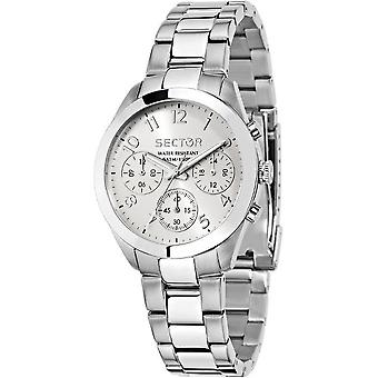 Sector watches ladies watch 120 multi function R3253588502