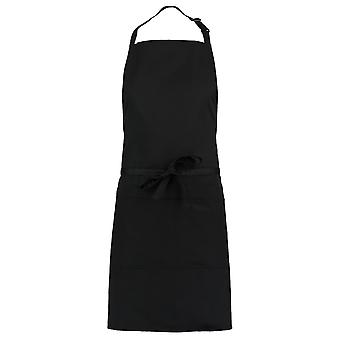 Bargear Unisex Bib Apron With Pocket