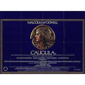 Caligula Movie Poster (11 x 17)