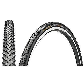 Vélo continental de pneus CycloCross roi perf. toutes les tailles