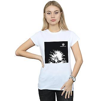 Star Wars Women's Chewbacca Look T-Shirt