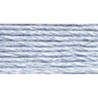 DMC 6-Strand Embroidery Cotton 100g Cone-Blue Violet Very Light