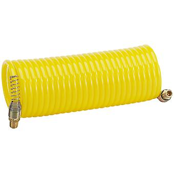 Draper 52662 1/4 BSP x 7.6M Nylon Recoil Air Hose