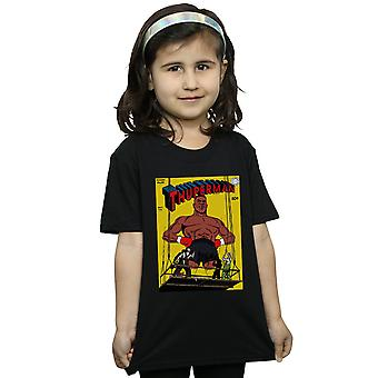 Pennytees Girls Iron Mike T-Shirt
