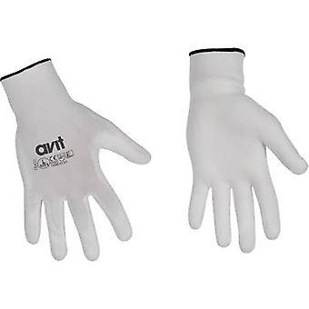 Nylon Protective glove Size (gloves): 9, L EN 388 , EN 420