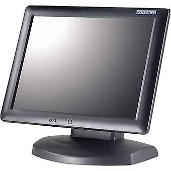 Glancetron GT15L pantalla táctil 38.1 cm (15) 1024 x 768 pix 5:4 16 ms VGA, USB