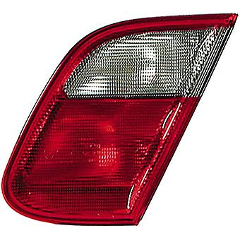 HELLA H93605011 Mercedes-Benz CLK-Class C208 Driver Side Replacement Tail Light Assembly