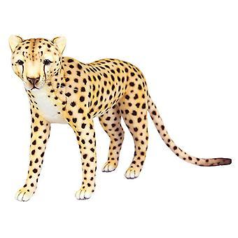 Hansa pysyvän Cheetah