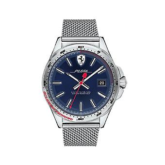 Ferrari mens watch Caporale 0830491