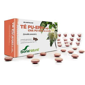Soria Natural Red Tea Tablets (Diet , Supplements)