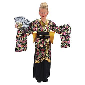 Geisha Girl, XL