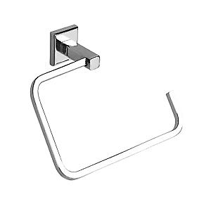 Gedy Colorado Towel Ring Chrome 6970 13