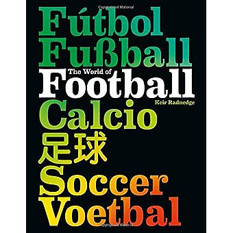 The World of Football by Keir Radnedge - 9781780979977 Book