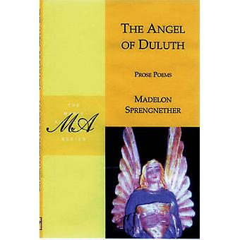 The Angel of Duluth - Prose Poems by Madelon Sprengnether - 9781893996