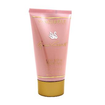 Gloria Vanderbilt 150 ml body lotion