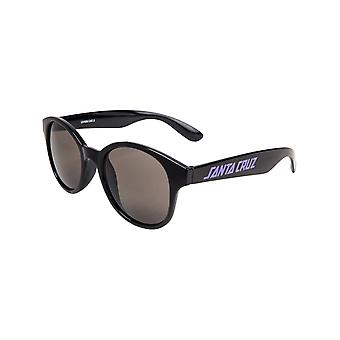 Santa Cruz Black Solar Womens Sunglasses