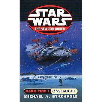 Maré negra - Onslaught (Star Wars)