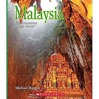 Malaisie (enchantement du monde)