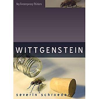 Wittgenstein (Key Contemporary Thinkers)