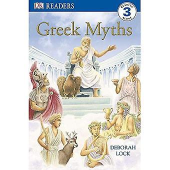 Grekiska myter (DK läsare: nivå 3)