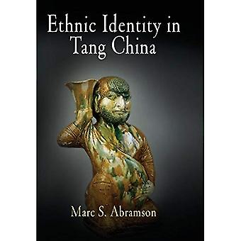 Etnisk identitet i Tang Kina (möten med Asien)